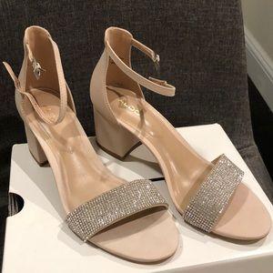 NWT Aldo heels